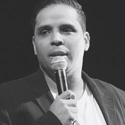 Preletor - Hernane Santos