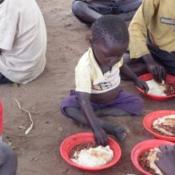 Já são 400 crianças que a Missão VEM cuida e acompanha